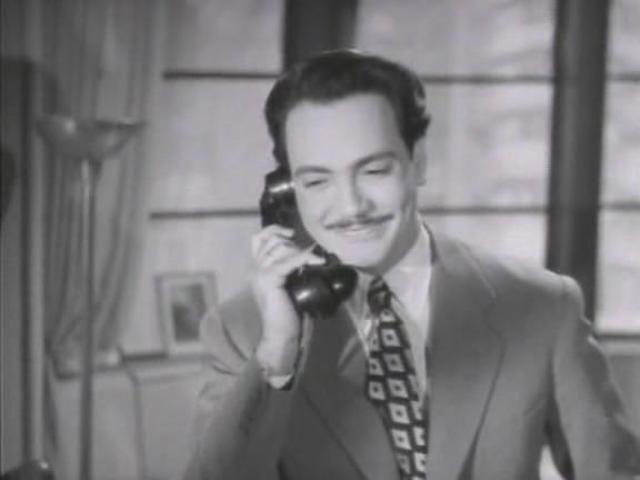 مشاهدة فيلم حبايبي كتير 1950 DVD يوتيوب اون لاين