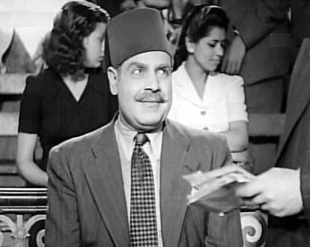 مشاهدة فيلم هذا جناه ابي 1945 DVD يوتيوب اون لاين