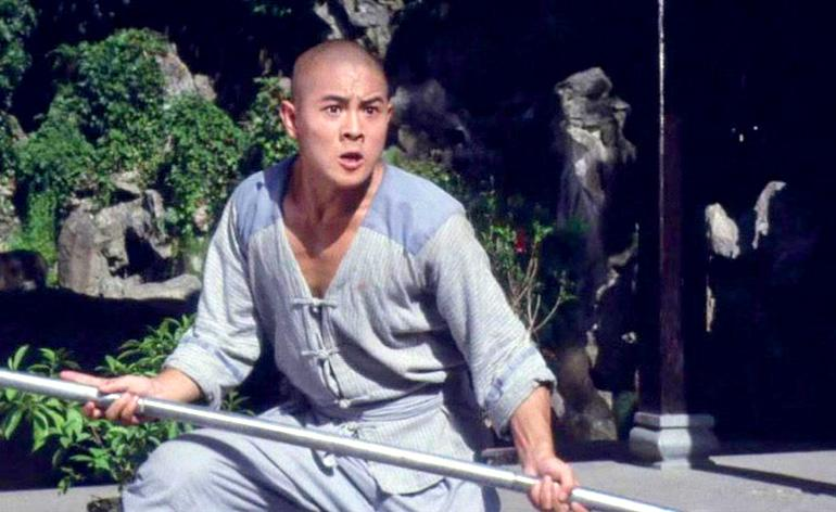 مشاهدة فيلم Shaolin Temple 3 Martial Arts Of Shaolin 1986 HD مترجم كامل اون لاين