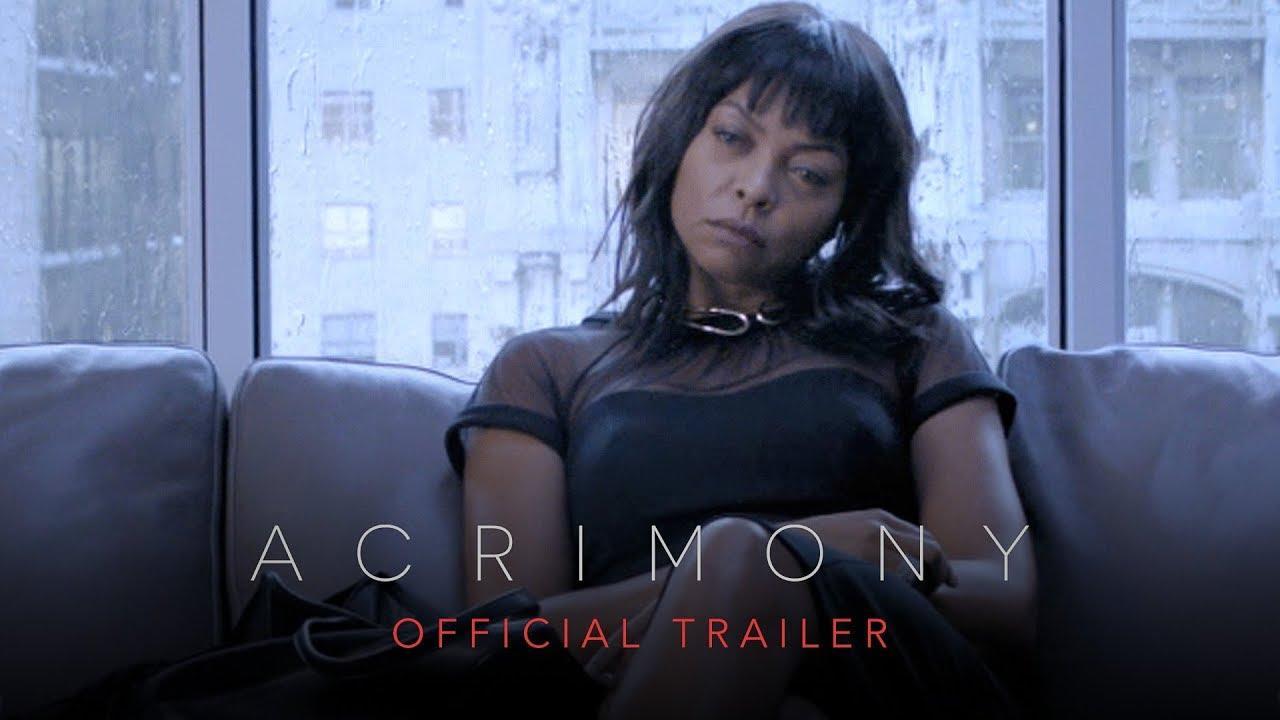 مشاهدة فيلم Acrimony 2018 HD مترجم كامل اون لاين