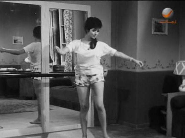 مشاهدة فيلم مافيش تفاهم 1961 DVD يوتيوب اون لاين