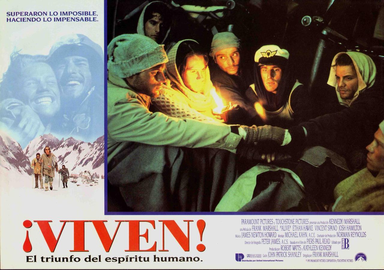مشاهدة فيلم Alive 1993 HD مترجم كامل اون لاين