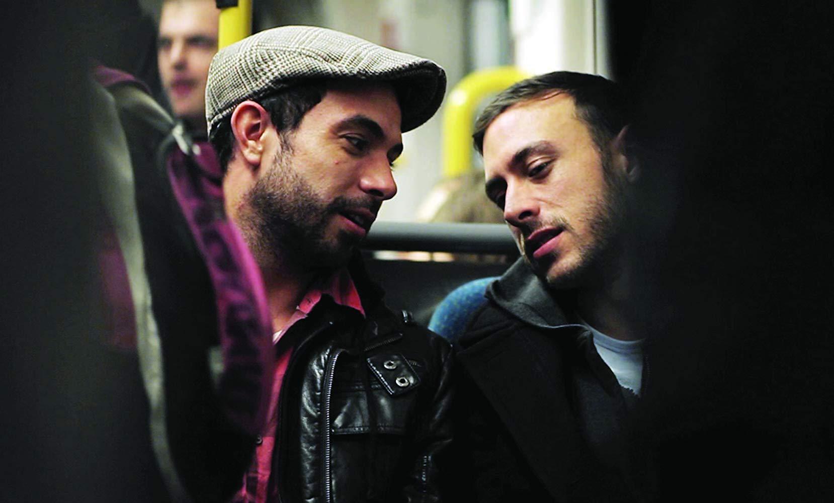 مشاهدة فيلم Weekend 2011 HD مترجم كامل اون لاين