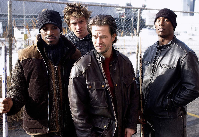 مشاهدة فيلم Four Brothers 2005 HD مترجم كامل اون لاين