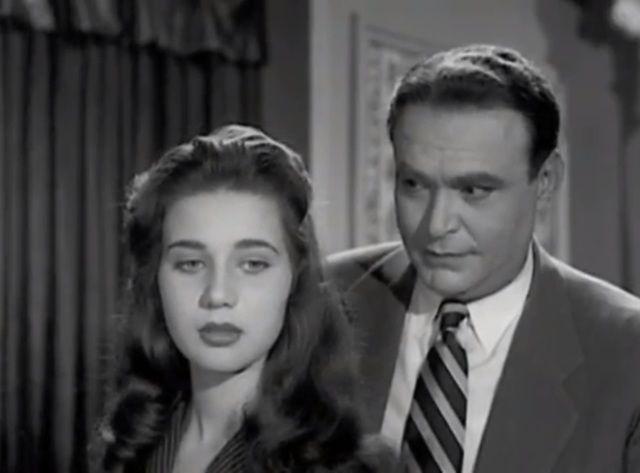 مشاهدة فيلم بنت 17 1958 DVD يوتيوب اون لاين