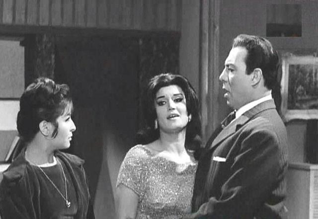 مشاهدة فيلم المغامرة الكبري 1964 DVD يوتيوب اون لاين