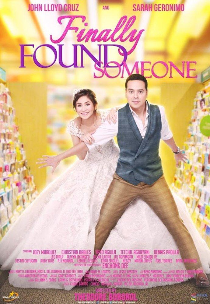 مشاهدة فيلم Finally Found Someone 2017 HD مترجم كامل اون لاين