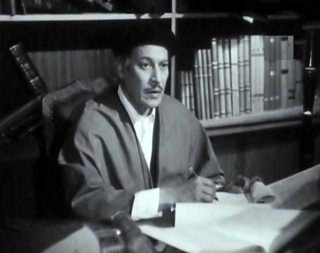 مشاهدة فيلم الرباط المقدس 1960 DVD يوتيوب اون لاين
