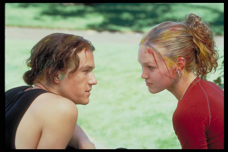 مشاهدة فيلم 10 Things I Hate About You 1999 HD مترجم كامل اون لاين