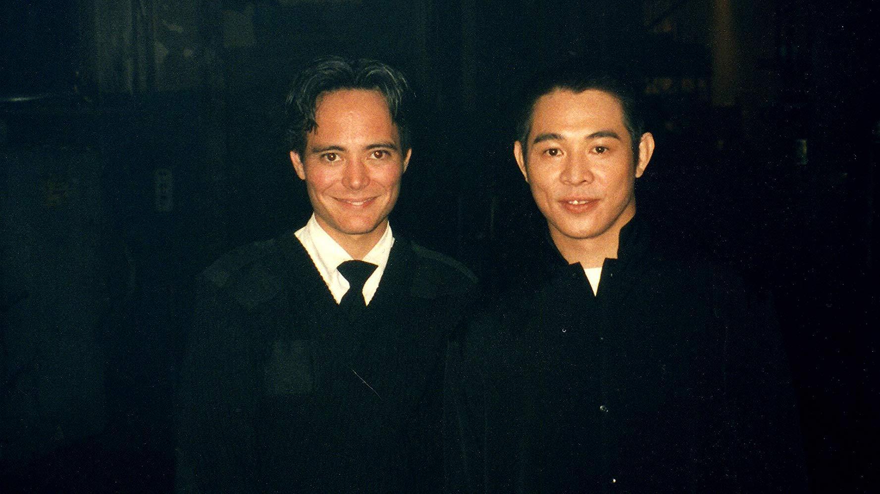 مشاهدة فيلم Lethal Weapon 4 1998 HD مترجم كامل اون لاين