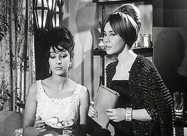 مشاهدة فيلم من احب 1966 DVD يوتيوب اون لاين