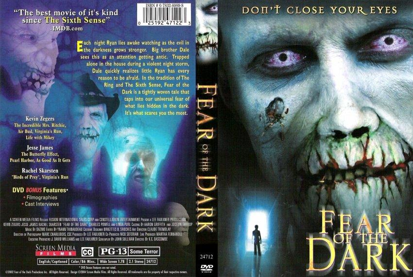 مشاهدة فيلم Fear Of The Dark 2003 HD مترجم كامل اون لاين