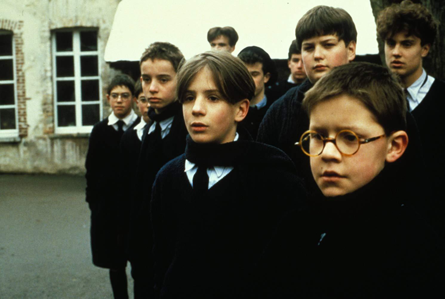 مشاهدة فيلم Au revoir les enfants 1987 HD مترجم كامل اون لاين