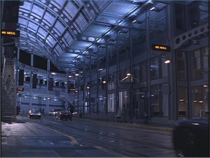 مشاهدة فيلم Demolition Man 1993 HD مترجم كامل اون لاين