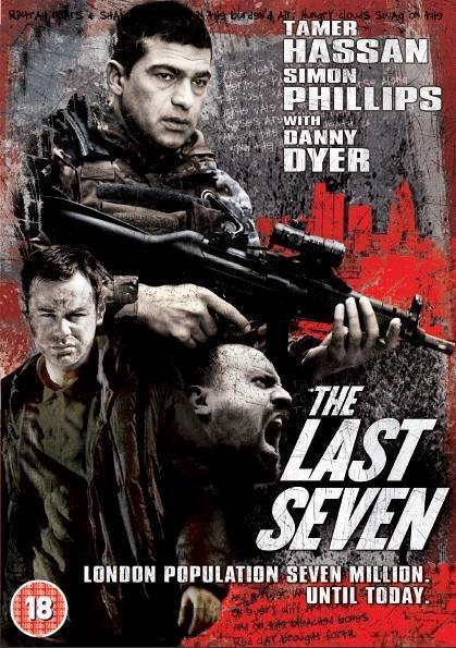مشاهدة فيلم The Last Seven 2010 HD مترجم كامل اون لاين