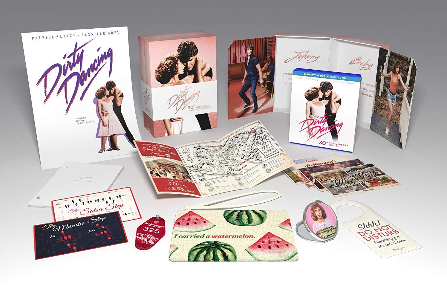 مشاهدة فيلم Dirty Dancing 1987 HD مترجم كامل اون لاين