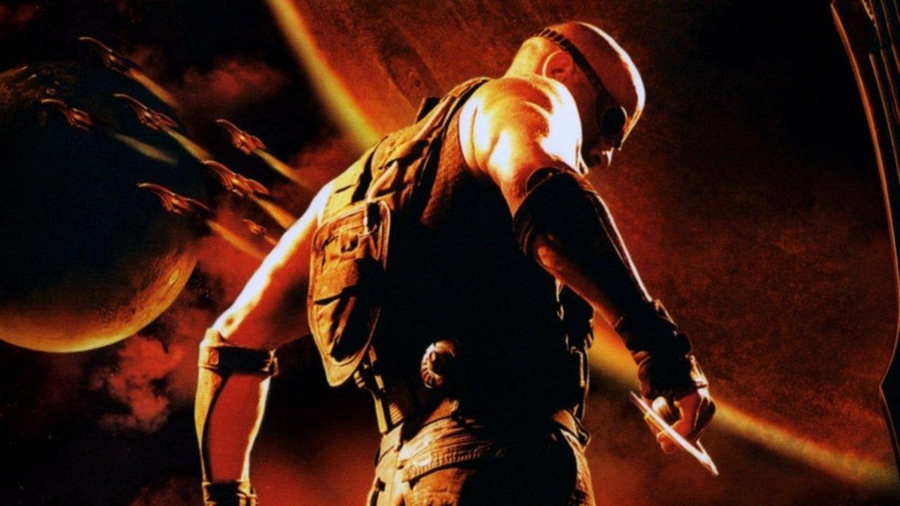 مشاهدة فيلم The Chronicles of Riddick 2004 HD مترجم كامل اون لاين