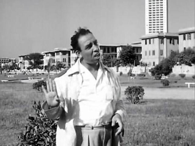 مشاهدة فيلم اسماعيل يس للبيع 1957 DVD يوتيوب اون لاين