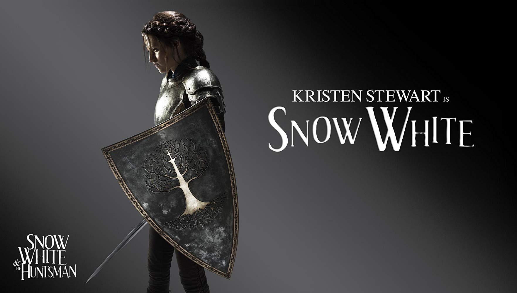 مشاهدة فيلم Snow White And The Huntsman 2012 HD مترجم كامل اون لاين
