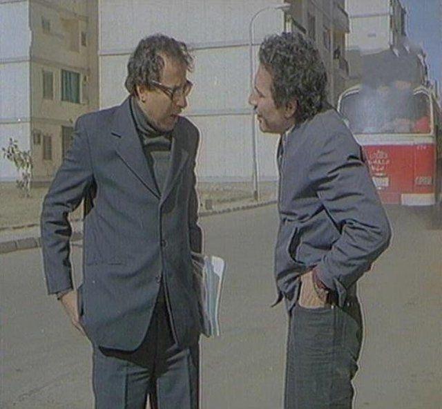 مشاهدة فيلم فوزية البرجوازية 1985 DVD يوتيوب اون لاين