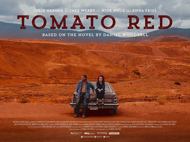 مشاهدة فيلم Tomato Red 2017 HD مترجم كامل اون لاين