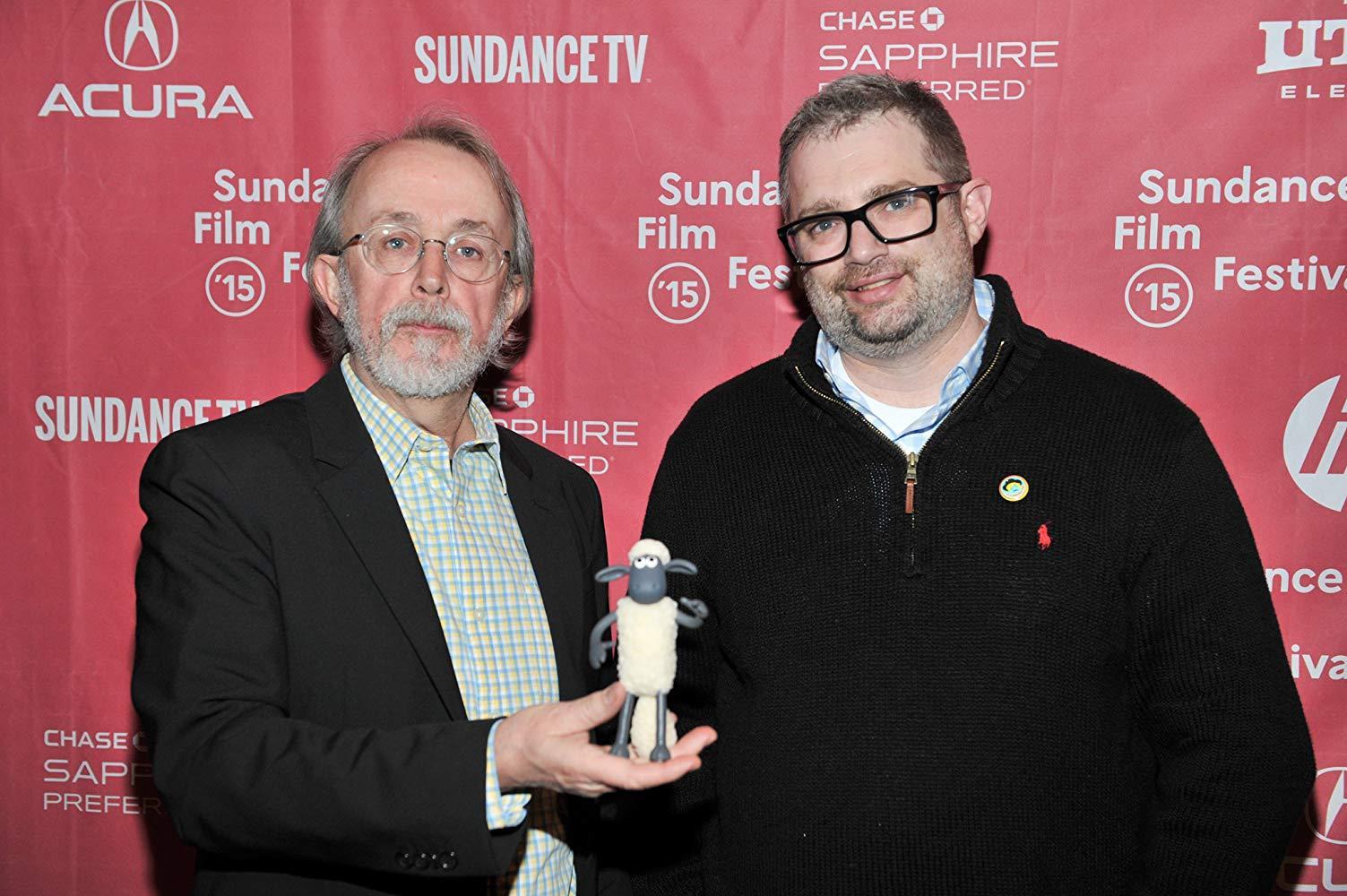 مشاهدة فيلم Shaun: the Sheep Movie 2015 HD مترجم كامل اون لاين