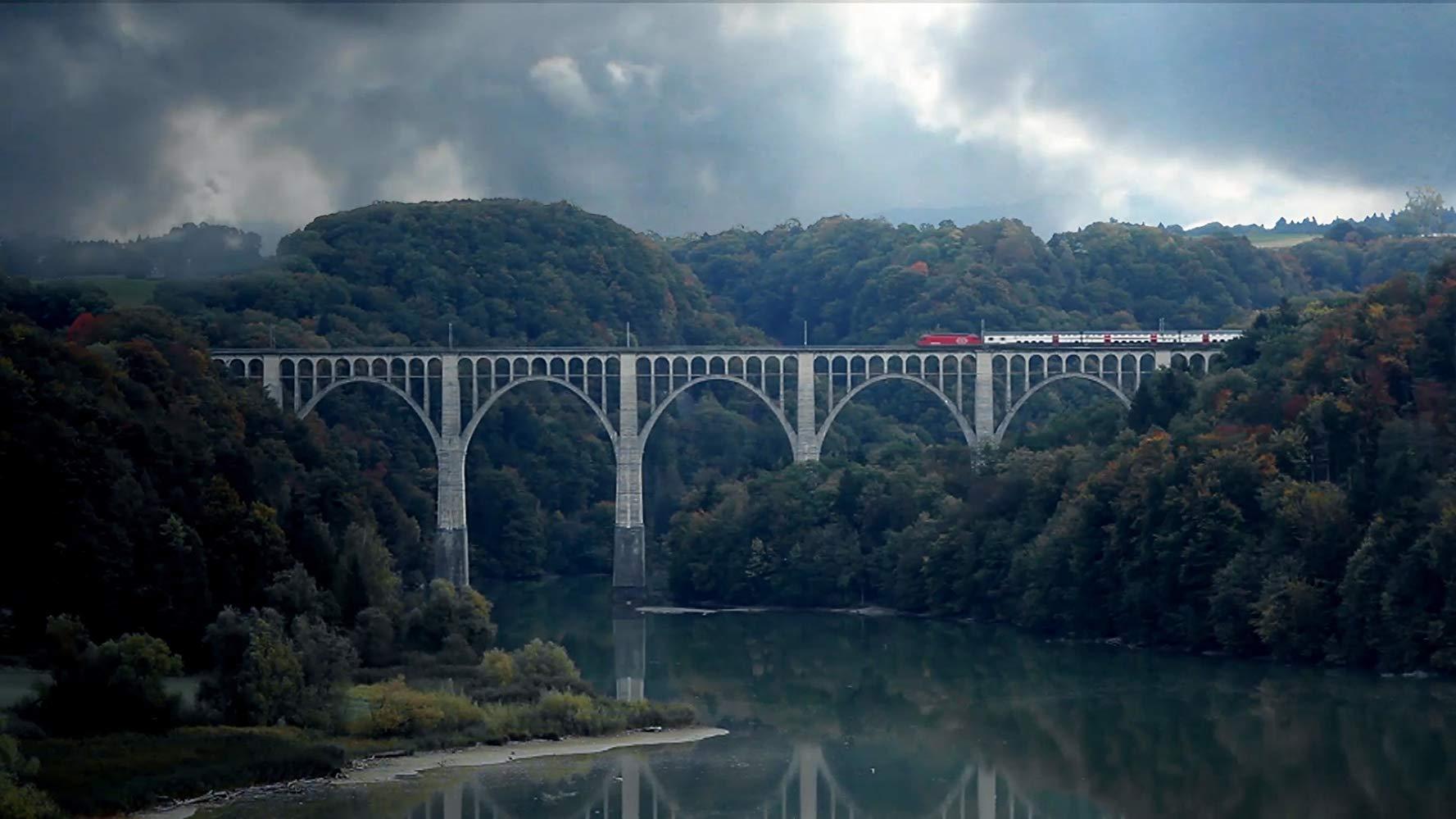 مشاهدة فيلم Beyond the Bridge 2015 HD مترجم كامل اون لاين