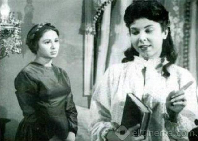 مشاهدة فيلم دعاء الكروان 1959 DVD يوتيوب اون لاين