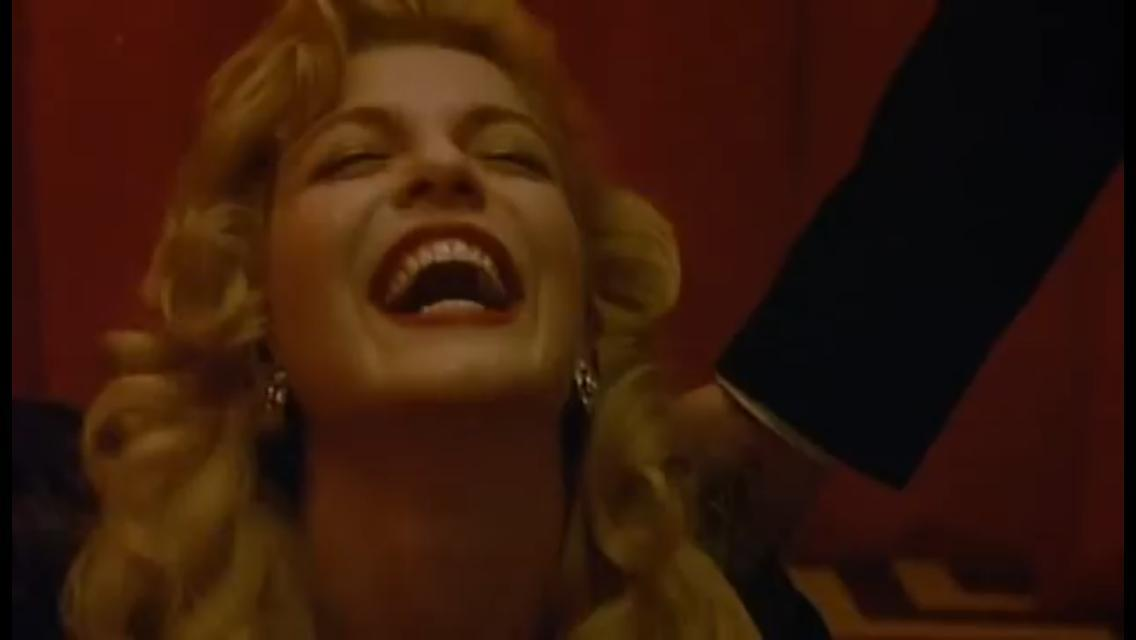 مشاهدة فيلم Twin Peaks Fire Walk With Me 1992 HD مترجم كامل اون لاين