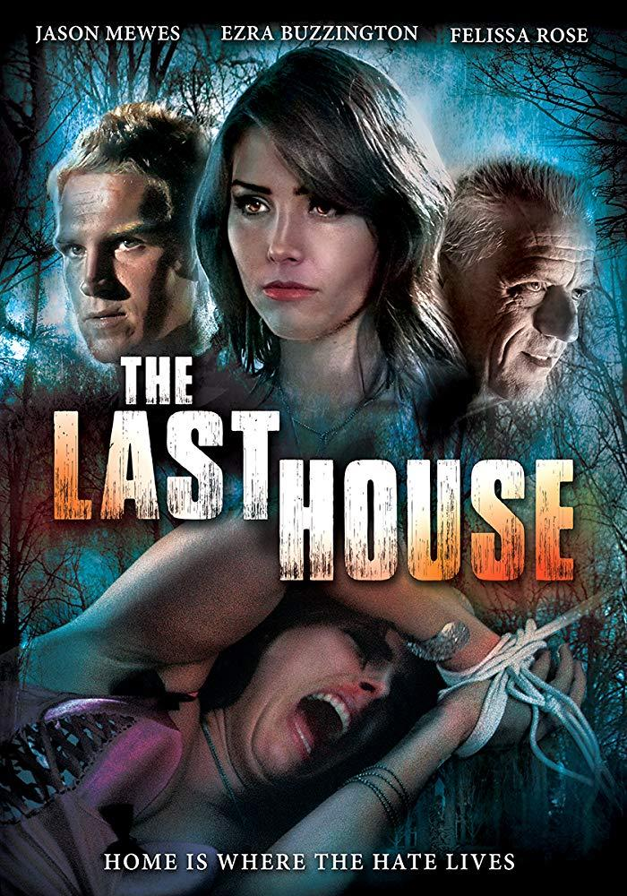 مشاهدة فيلم The Last House 2015 HD مترجم كامل اون لاين