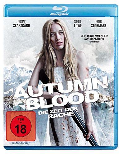 مشاهدة فيلم Autumn Blood 2013 HD مترجم كامل اون لاين