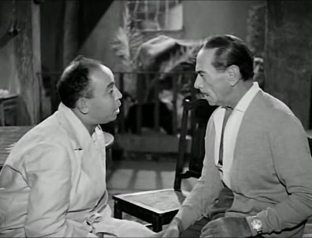 مشاهدة فيلم ملك البترول 1962 DVD يوتيوب اون لاين