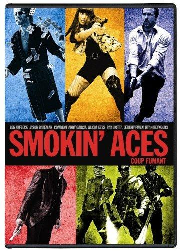 مشاهدة فيلم Smokin Aces 2006 HD مترجم كامل اون لاين