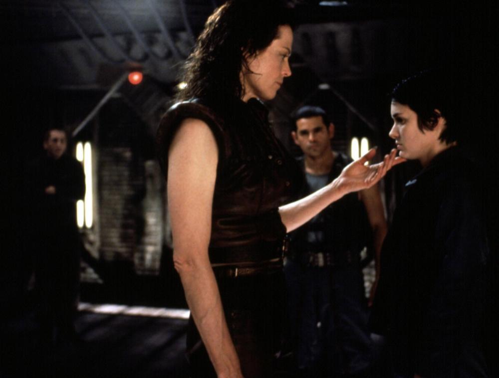 مشاهدة فيلم Alien Resurrection 1997 HD مترجم كامل اون لاين