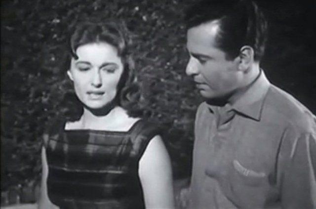 مشاهدة فيلم ارحم حبي 1959 DVD يوتيوب اون لاين