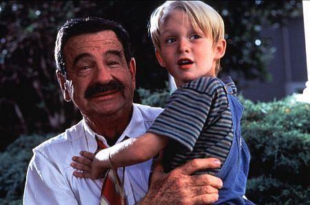 مشاهدة فيلم Dennis The Menace 1993 HD مترجم كامل اون لاين