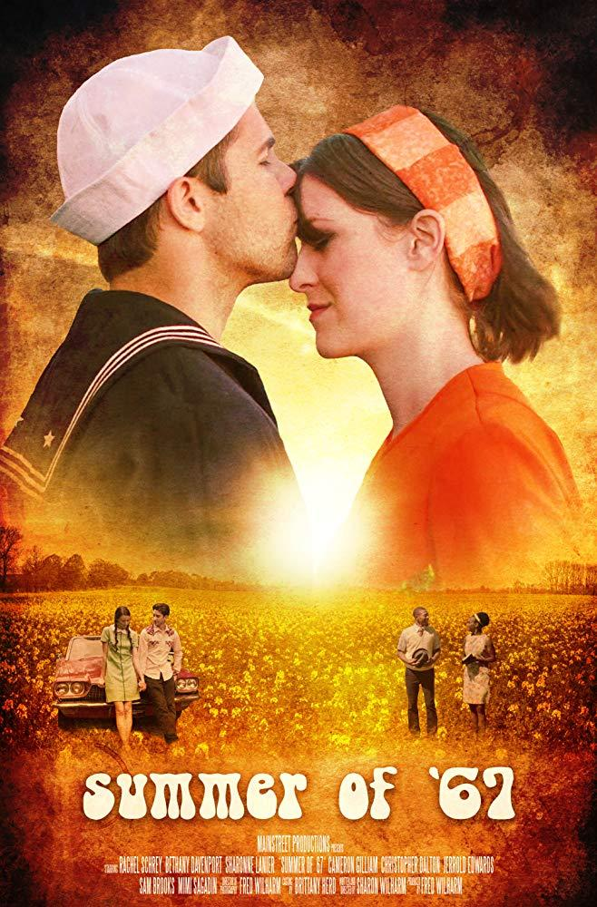 أفلام رومانسية