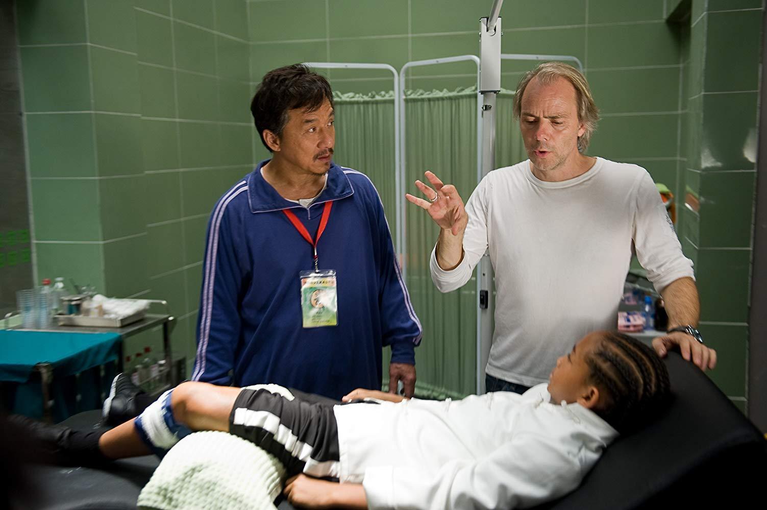 مشاهدة فيلم The Karate Kid 2010 HD مترجم كامل اون لاين