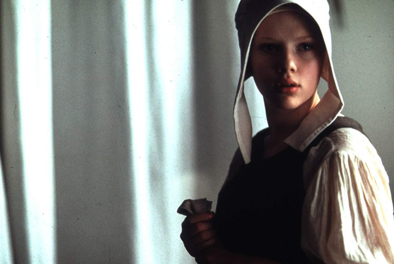 مشاهدة فيلم Girl With A Pearl Earring 2003 HD مترجم كامل اون لاين