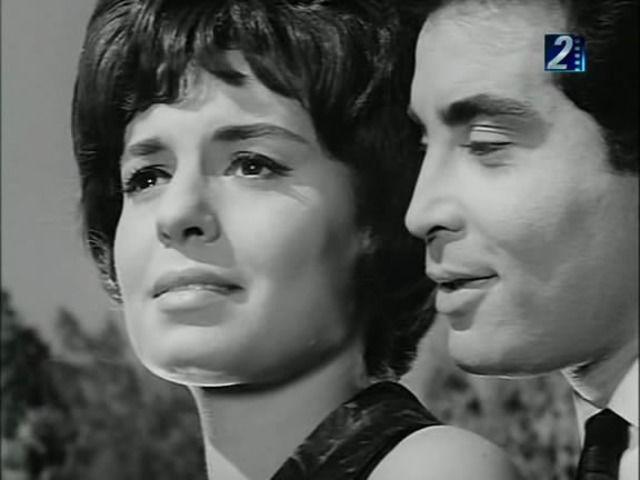 مشاهدة فيلم مع الناس 1964 DVD يوتيوب اون لاين