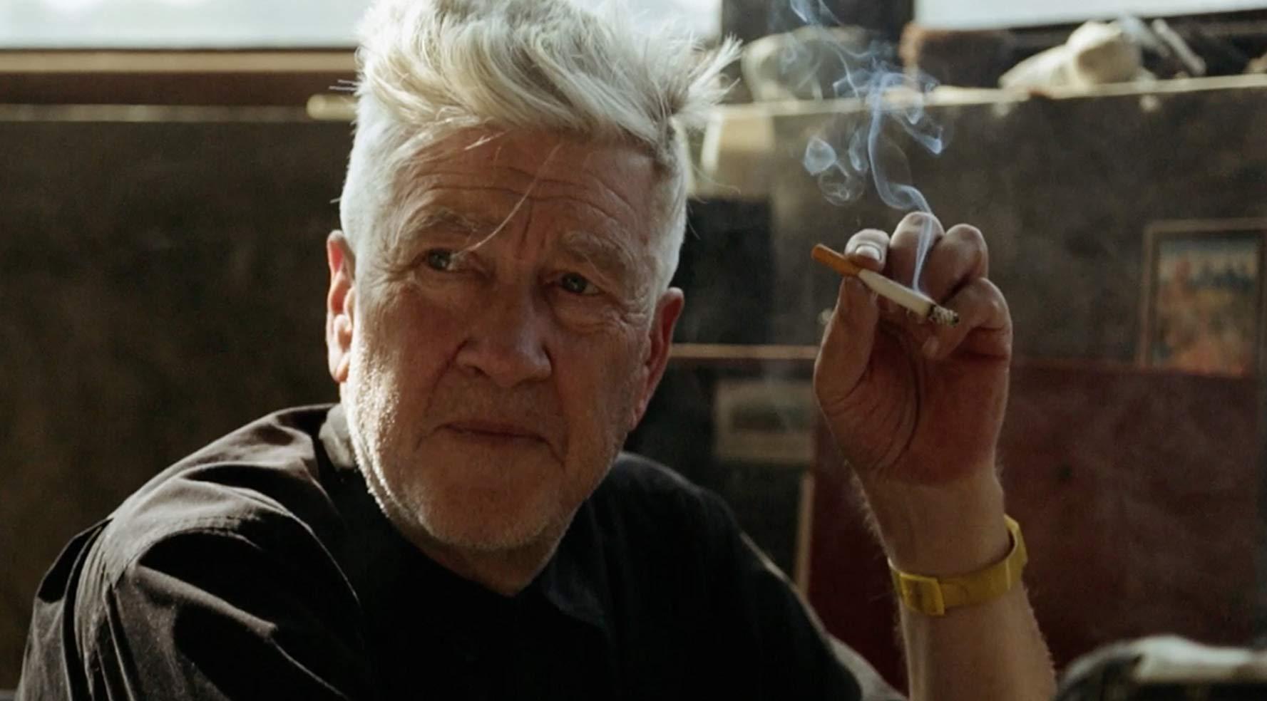 مشاهدة فيلم David Lynch- The Art Life 2016 HD مترجم كامل اون لاين