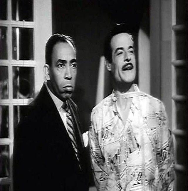 مشاهدة فيلم عريس مراتي 1959 DVD يوتيوب اون لاين