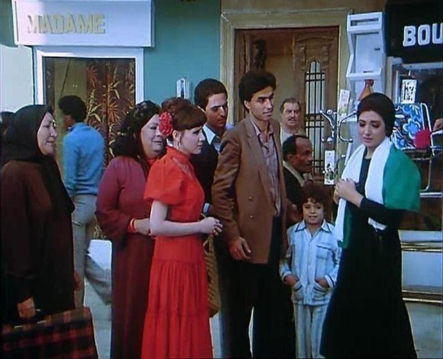 مشاهدة فيلم قهوة المواردي 1981 DVD يوتيوب اون لاين