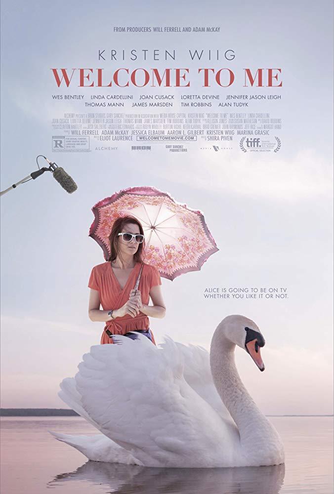 مشاهدة فيلم Welcome To Me 2014 HD مترجم كامل اون لاين