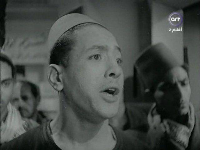 مشاهدة فيلم المعلم بلبل 1951 DVD يوتيوب اون لاين