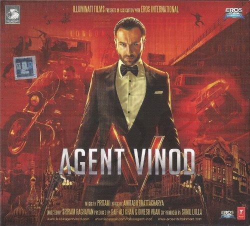 مشاهدة فيلم Agent Vinod 2012 HD مترجم كامل اون لاين