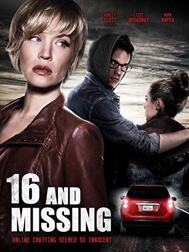 مشاهدة فيلم 16And Missing 2015 HD مترجم كامل اون لاين