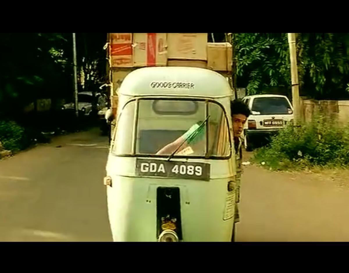 مشاهدة فيلم Kabhi Haan Kabhi Naa 1994 HD مترجم كامل اون لاين