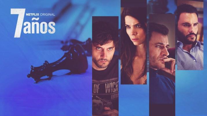 مشاهدة فيلم 7Anos 2016 HD مترجم كامل اون لاين