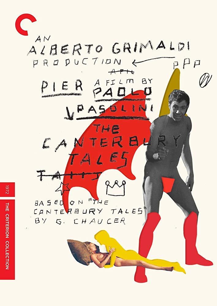 مشاهدة فيلم The Canterbury Tales 1972 HD مترجم كامل اون لاين (للكبار فقط)